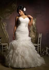 Wedding Dress Styles For Plus Size  All Women DressesPlus Size Wedding Dress Styles