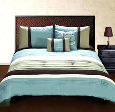 teal and brown bedding brown and teal bedding brown and teal bedding sets piece king comforter teal and brown bedding