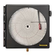 Partlow Mrc 5000 Circular Chart Recorder Chart Recorders From Davis Instruments Page 4