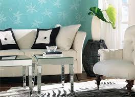 Aqua Living Room Decorating Ideas Blue And Brown Living Room