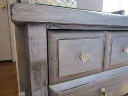Decorative Glaze Rustoleum Gray Living Room Stephanie Marchetti Sandpaper Glue A Home