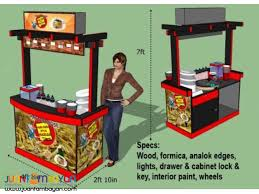 food cart business besters