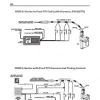 msd 6 wiring diagram wiring diagram and schematics msd 5 wiring diagram ford ignition system wiring diagram u2022 mifinder co msd 6al wiring harness