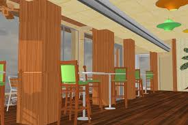 office large size cafe. Office Large Size Cafe. Large-size Primavera Cafe Design Concepts By I Restaurant F