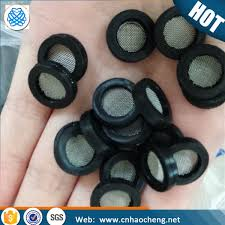 garden hose gasket. 10mm X 19mm 3mm Wire Mesh Silicone Rubber Flat Gasket Faucet Plumbing Hose Nozzle Seal Garden
