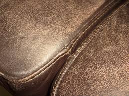 some heavily damaged or delicate aniline or nubuck leathers need professional treatment contact us in such cases we will be happy to check if we can