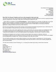 Example Of Cover Letter For Customer Service Job Cover Letter And