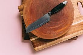 cutting board with food. Food Cutting Board With