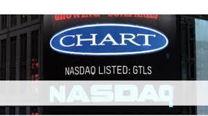 Georgia Industrial Equipment Company Chart Industries Making
