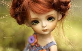Doll wallpaper, Cute dolls wallpapers ...