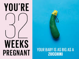 32 Weeks Pregnant Symptoms Tips And More Todays Parent