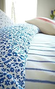 nautical duvet blue nautical themed print reverse of duvet cover nautical duvet