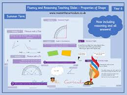 This journey culminates in the ks2 sats assessments where learners are able to. Year 6 Geometry Properties Of Shape Fluency And Reasoning Teaching Slides For White Rose Teaching Resources