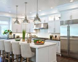 kitchen island lights elegant modern kitchen single pendant lights for island pertaining to images
