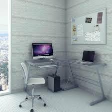corner l shaped computer desk 3 piece corner l shaped computer desk reviews 3 piece corner