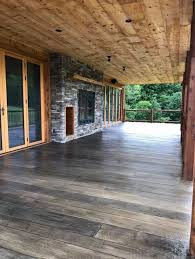 7 inspiring stamped concrete patio ideas hunker for wood stamp remodel 4