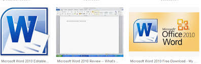 How To Get Word 2010 For Free Microsoft Word 2010 Free Download Microsoft Office Free