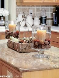 Nice Fall Room Decor: 6 Ways To Add Autumn Warmth To Your Kitchen