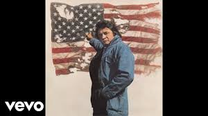 <b>Johnny Cash</b> - Ragged Old Flag (Official Audio) - YouTube
