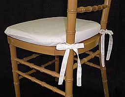 the most lets entertain party al image zooming galleries chiavari concerning white chair cushions with ties designs home dining room