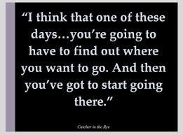 Salinger Quotes Catcher images