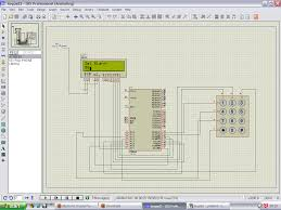 Electronic Circuit Design And Simulation Software Tech2play Isis Proteus Simulator Electronics Software