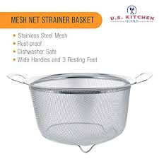 4,343 coffee strainer products are offered for sale by suppliers on alibaba.com, of which coffee & tea tools accounts for 58%, colanders & strainers accounts for 1%, and steel wire mesh accounts for 1%. Best Fine Mesh Strainer Top 12 Picks For 2021
