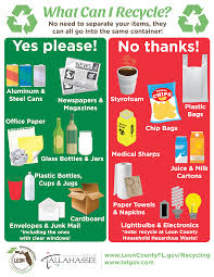 Things To Recycle Recycling And Educational Services