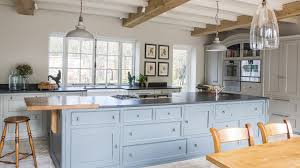 Kitchen Design Vintage Style How To Create A Modern Country Kitchen Mansion Global