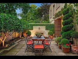 Mediterranean Garden Designs YouTube Magnificent Mediterranean Garden Design Image