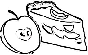 Small Picture Slice Of Pie Coloring PageOfPrintable Coloring Pages Free Download