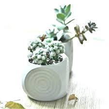 diy cement planters silicone molds for concrete flower pot cement planters plant succulent planter kit concrete diy cement