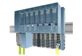 simatic et sp peripheral modules i o systems siemens simatic et 200sp station mit peripheriemodulen