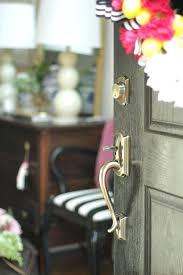brushed brass interior door handles antique brass door hardware from antique brass internal door handles