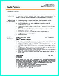 Superintendent Construction Resume Simple Construction Superintendent Resume Example To Get Applied