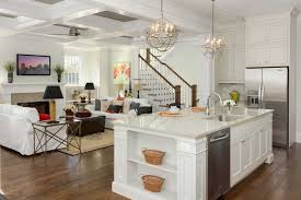 mini chandelier for kitchen island awesome mini chandelier over kitchen island
