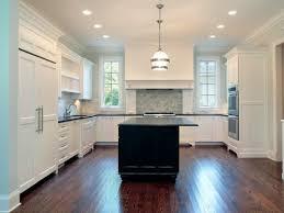 kitchen designs white cabinets. Modern Kitchen Design White Cabinets Dark Floors Designs R
