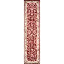 chelsea burdy ivory 3 ft x 10 ft runner rug