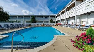 hotel outdoor pool. Surrounded By Comfortable Sun Loungers Where You Can Relax In Style, The Indoor Pool Is Open Every Day From 7am To 9.30pm, So Enjoy A Refreshing Dip Hotel Outdoor