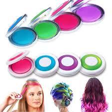Diy Temporary Hair Chalk Special Color