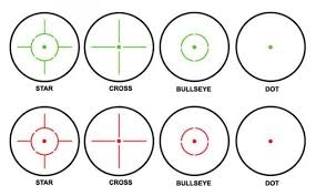 Bdc Chart For Nikon Scopes Understanding Bdc And Mil Dot Reticles Pew Pew Tactical