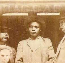 Black Then   Henry Smith Burned at Stake for Allegedly Murdering and  Molesting a Young White Child