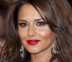 cheryl cole makeup sök på google
