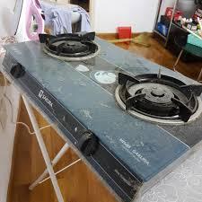 Thanh lý bếp gas mặt kính và bếp âm điện từ giá rẻ - chodocu.com