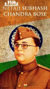 Subhas Chandra Bose Birth Chart Happy Subhash Chandra Bose Jayanti Images Full Hd Download