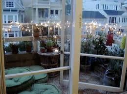 christmas lights on balcony google search balcony lighting