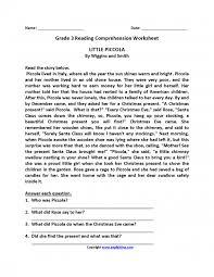 Worksheet : First Grade Reading Printable Worksheets ...