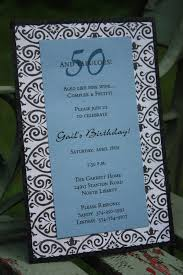 free printable funny 50th birthday invitations