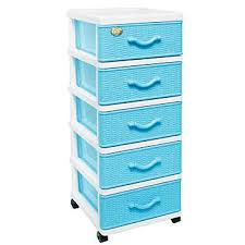 plastic storage drawers. Vietnam 5-drawers Plastic Storage Drawers With Imitation Handicraft  Appearance, From Vietnam, On Global Sources