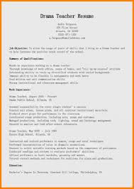 Resume For A Daycare Job Leadcher Resume Daycare Child Care Pre K Head Start Good Essay 27